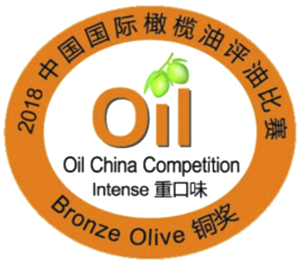Oil China Competition